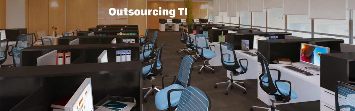 outsourcing ti final